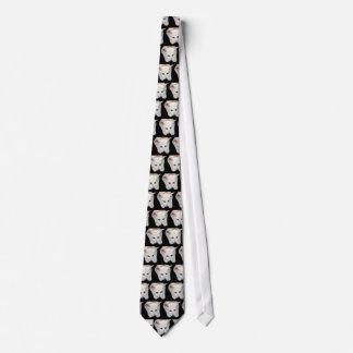 Ontken alles persoonlijke stropdas
