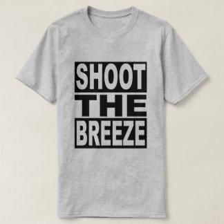Ontspruit de Wind T Shirt