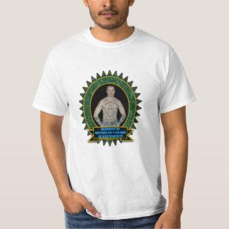 Ontvanger van de Toekenning van M. Cool ICE'S van T Shirt
