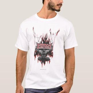 Ontwerp 21 van Batman T Shirt