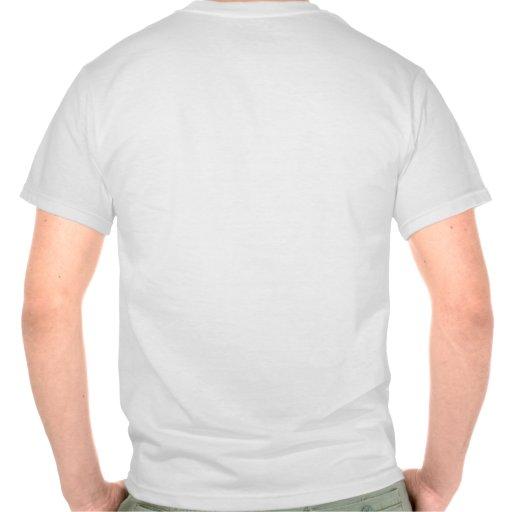 Ontwerp 21 van de bakkerij t shirt