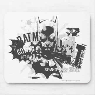 Ontwerp 29 van Batman Muismatten