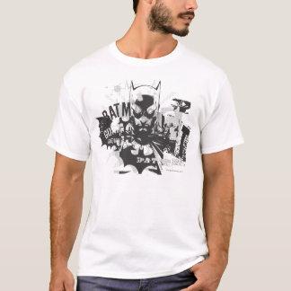 Ontwerp 29 van Batman T Shirt