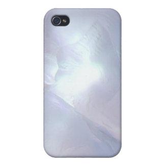 Ontwerp 4 van de moeder van Parel iPhone 4/4S Hoesje
