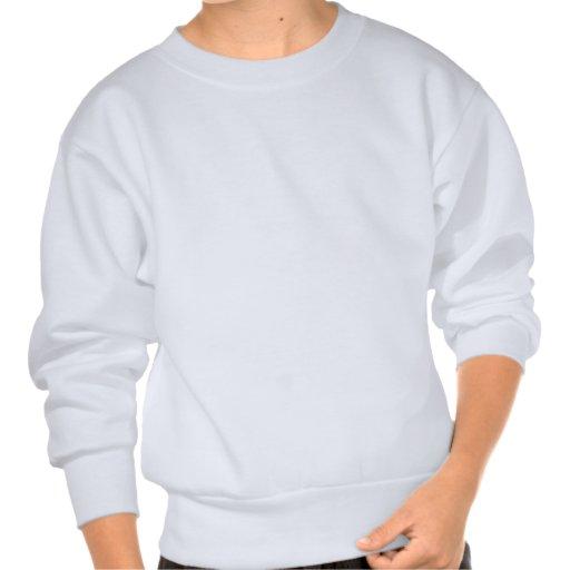 Ontwerp 9 van de bakkerij sweatshirt