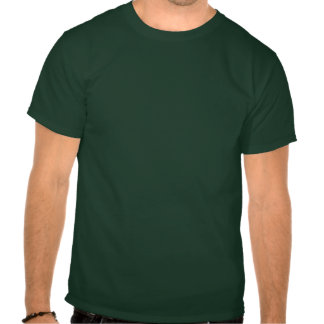 Ontwerp Uw Eigen Diep Bos T Shirt
