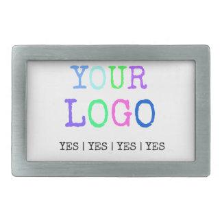 Ontwerp Uw Eigen Douane Gepersonaliseerd Logo Gesp
