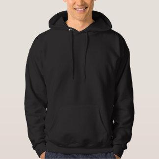 Ontwerp Uw Eigen Zwarte Hoodie