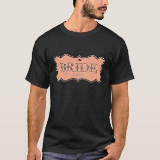Ontwerp van de bruid 01 273c t shirt