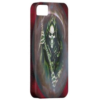 Onverbiddelijke Maaimachine IPhone 5 Geval iPhone 5 Case-Mate Hoesje