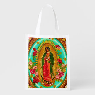 Onze Dame Guadalupe Mexican Saint Virgin Mary Boodschappentas