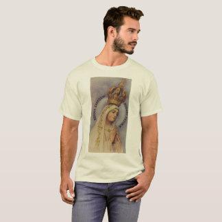 Onze Dame van Fatima T Shirt