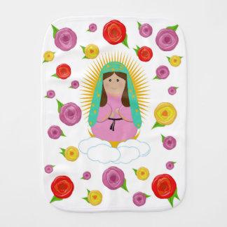 Onze Dame van Guadalupe Monddoekje