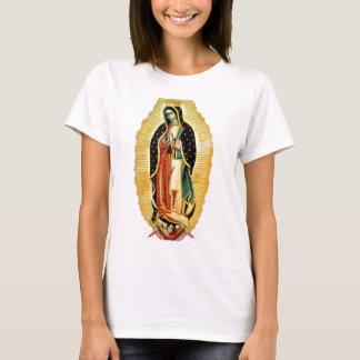Onze Dame van Guadalupe T Shirt