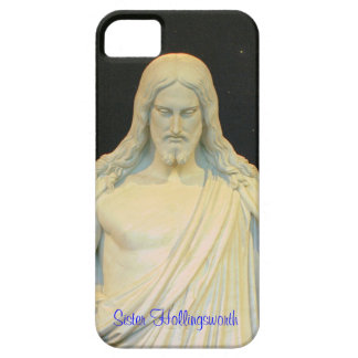 Onze Lord Jesus-Christus LDS Barely There iPhone 5 Hoesje
