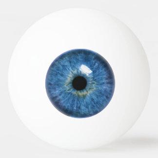 oog pingpongbal
