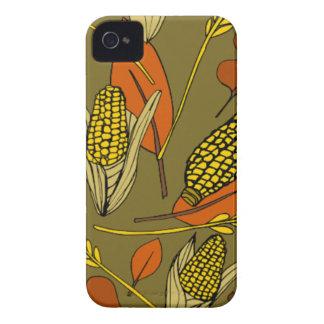 oogst tijd iPhone 4 hoesje