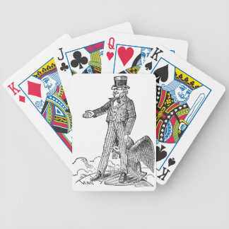 Oom Sam Poker Kaarten