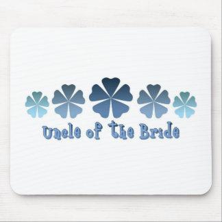 Oom van de Bruid Muismat