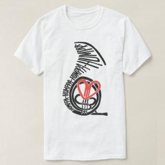 Oompah Humppa T Shirt
