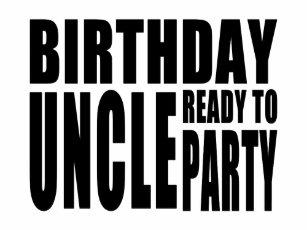 Verjaardag Oom Cadeaus Zazzle Nl