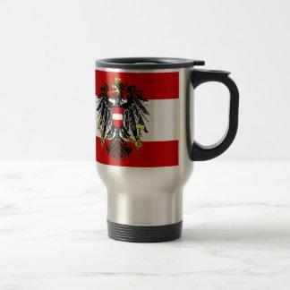 Oostenrijk Reisbeker