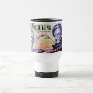 OOSTENRIJKSE MOK SCHILLING COFFEE/TEA