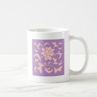 Oosterse Bloem - de Sering van de Aardbei Koffiemok
