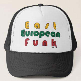 Oosteuropese Lafbek Trucker Pet