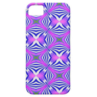 Op Art. Barely There iPhone 5 Hoesje