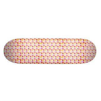Op Brand 21,6 Cm Old School Skateboard Deck