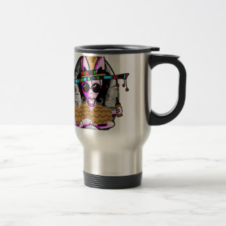 Op de Grens Dillo Koffie Beker