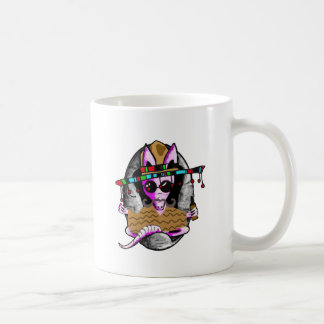 Op de Grens Dillo Koffie Mok