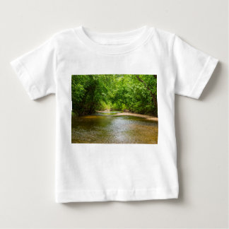 Op een Kreek Baby T Shirts