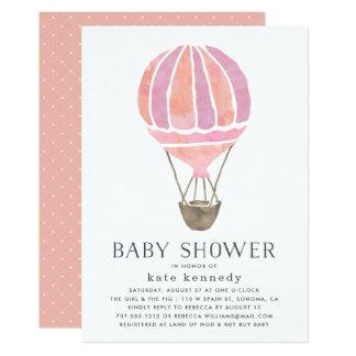 Baby Shower uitnodigingen
