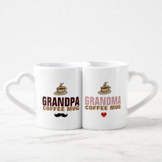 Maak je eigen opa en oma mokken en personaliseer met kleur, design of stijl.