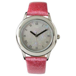 opalescentie horloge