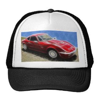 Opel GT Trucker Cap