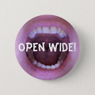 open breed! ronde button 5,7 cm