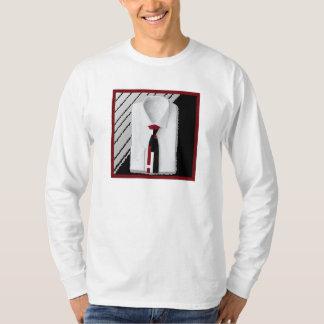 opgedirkt lang sleevet-shirt door DAL T Shirt
