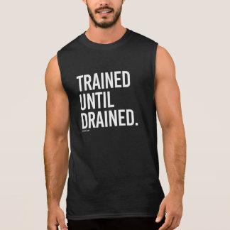 Opgeleid tot afgevoerde -   de Geschiktheid van de T Shirt
