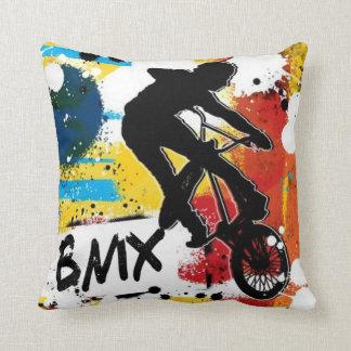 Opgeruimd Hoofdkussen BMX 2 Sierkussen