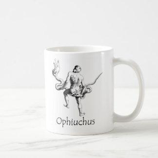 Ophiuchus Koffiemok