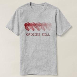 Opioids Doden T Shirt