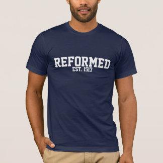 Opnieuw gevormde Est.1517 T Shirt