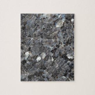 Oppervlakte van een Rots van de Labradorsteen Legpuzzel
