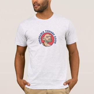 Opposable Goed van Duimen T Shirt