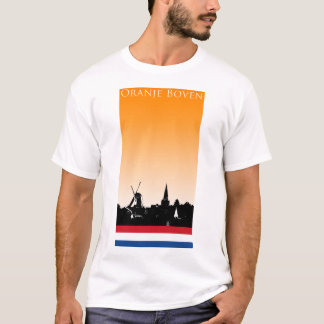 Oranje Boven T-shirt
