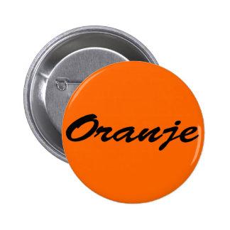 Oranje Button