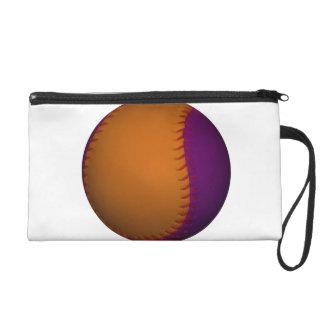 Oranje en Paars Honkbal